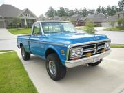 1971 Gmc Other GMC Other Super Custom